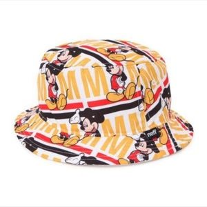 NEFF Disney Mickey Mouse Bucket Hat